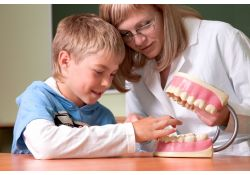 Children's Dentistry in Portage