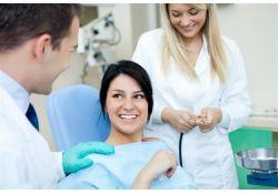 Dentist in Portage